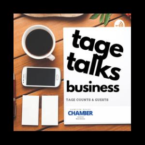 Tage Talks Business 300 x 300
